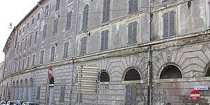 Il San Benedetto di Pesaro