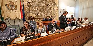 """Il Consiglio dice sì al nuovo """"Regolamento per la disciplina del referendum"""""""