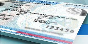 Carta di identità elettronica