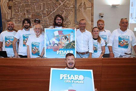 Pesaro Città d'amare