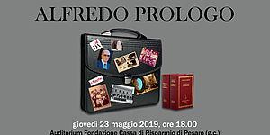 Alfredo Prologo / La Strada per Pesaro