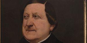 Ritratto di Gioachino Rossini