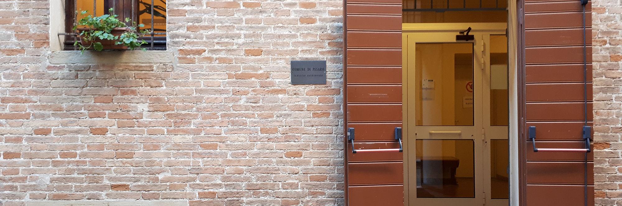 Ufficio Patrimonio