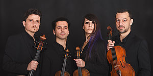 Quartetto Mirus