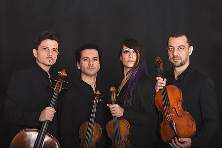 Quartetto Mirus