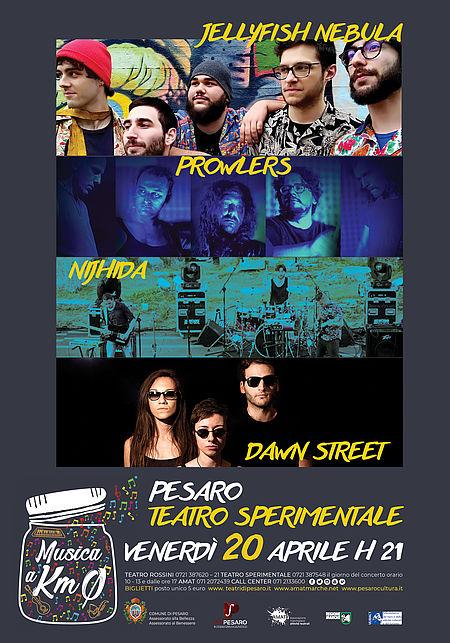 Manifesto Musica a Km zero
