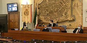 Sala Consiglio