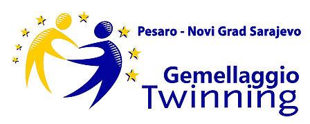 Gemellaggio Pesaro - Novi Grad Sarajevo