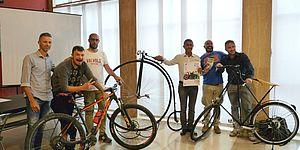 Pesaro bicycle fest