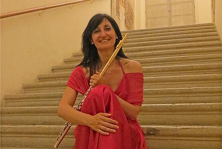 Cristina Flenghi