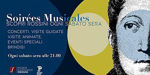 Soirees musicales Rossini