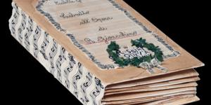 Stradomenica alla Biblioteca Oliveriana_libretto all'opera