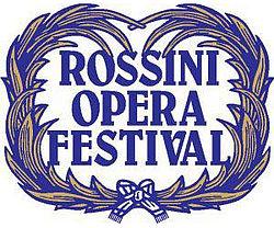 Logo del ROF