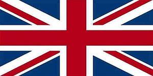 immagine della bandiera inglese