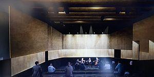 Sala della Repubblica, Ricci e Vimini: «Sarà 'teatro nel teatro'»