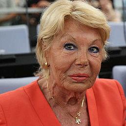 Anna Maria Bezziccheri Renzoni