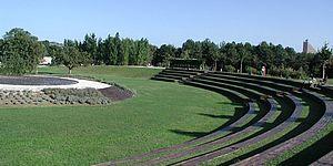 Anfiteatro Parco Miralfiore