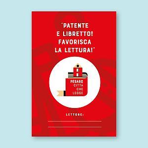 La patente del lettore