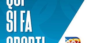 logo Pesaro città europea dello sport 2017