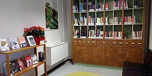 Biblioteca Louis Braille