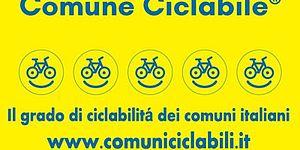 Logo Comuni Ciclabili