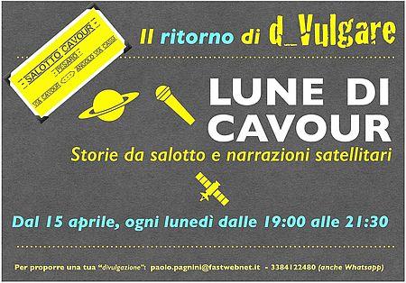 Lune di Cavour_locandina