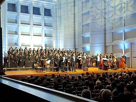 Orchestra Sinfonica Rossini in concerto a Tokyo