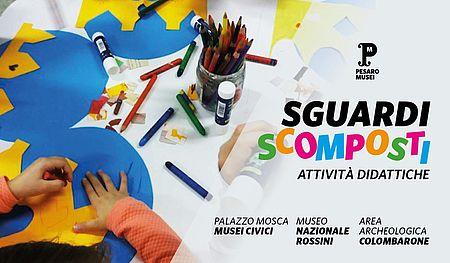 Sguardi scomposti Pesaro Musei
