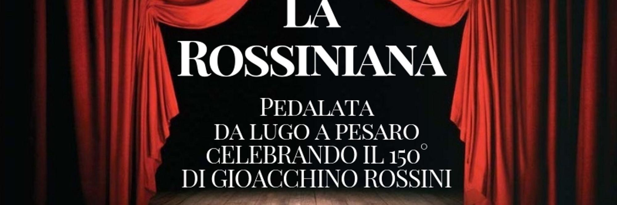 Volantino La Rossiniana