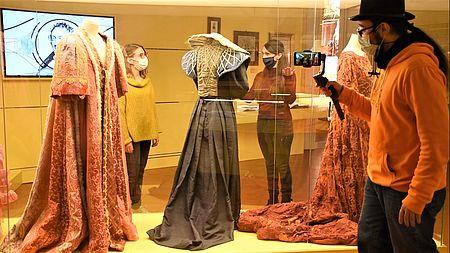 Pesaro Musei didattica online