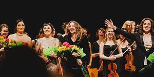 Coro del Teatro Comunale di Bologna