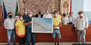 Parco San Bartolo: nuove iniziative di sicurezza e promozione