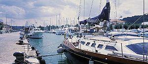 Porto di Pesaro