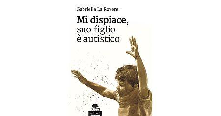 particolare della copertina del libro raffigurante un bambino