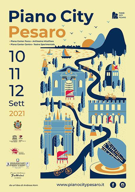 Piano City Pesaro