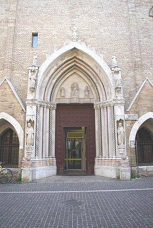 Portale di San Domenico