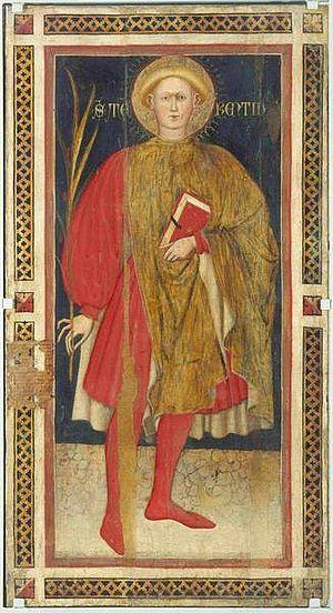 Giovanni Antonio - San Terenzio
