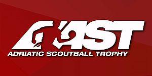 Logo scout ball 2021