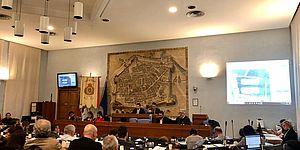 Consiglio approva bilancio di previsione