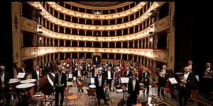 interno teatro Rossini