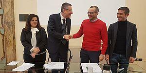 Università a Pesaro, Ricci: «Operazione fortemente sostenibile con grandi vantaggi per la città»