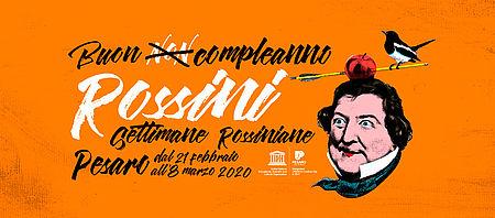 Buon Compleanno Rossini