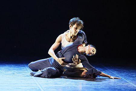 Io, Don Chisciotte / Stagione Danza 2019/20