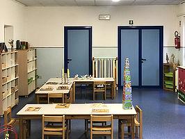 scuola dell'infanzia tre giardini