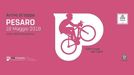 immagine campagna comunicazione Giro d'Italia