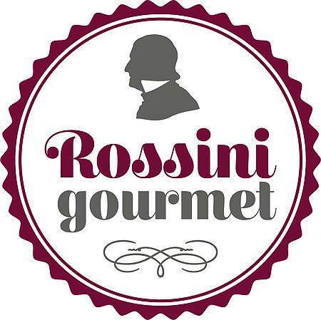 Rossini Gourmet logo