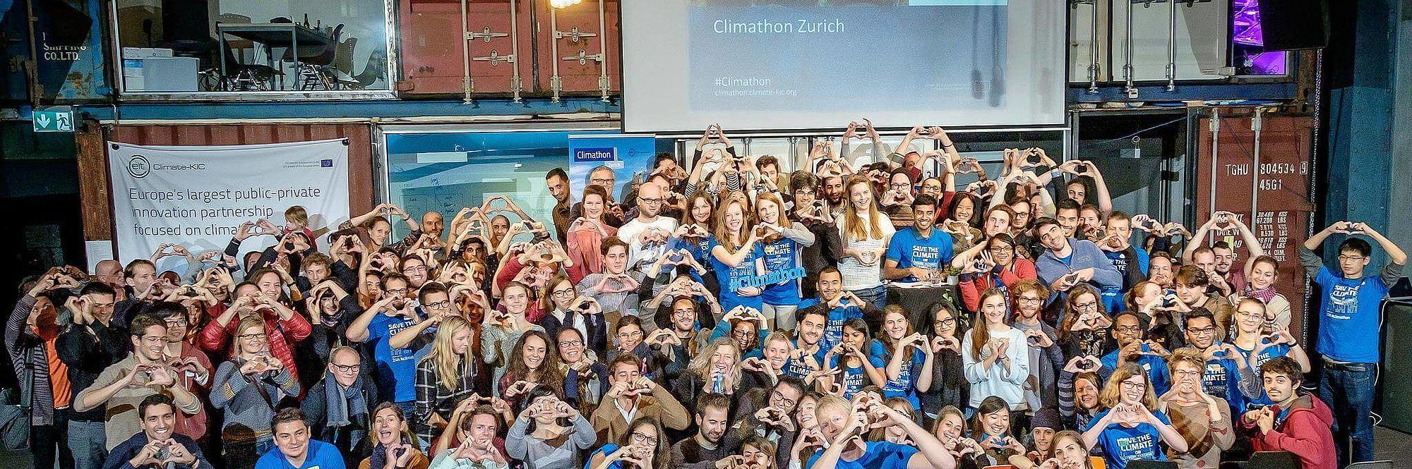 Climathon Zurich