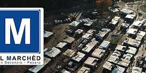 Immagine del mercato di San Decenzio