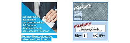 Il voto per il referendum consultivo