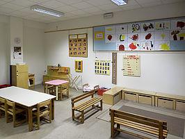 scuola dell'infanzia peter pan